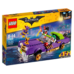 Lego Batman Movie Joker 70906