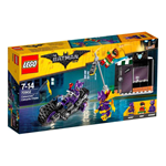 Lego Batman Movie Catwomen 70902