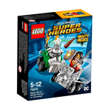 Lego Super Heroes Wonder woman 76070