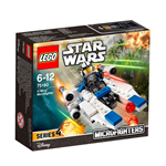 Lego Star Wars Micro Fighter series 4 75160