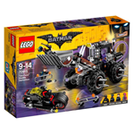 Lego Batman Movie two face 70915