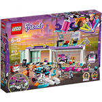 Lego Friends Karting radionica 41351