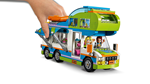 Lego Friends Camper Van 2018 41339