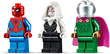 Lego Superheroes Spiderman The Menace of Mysterio