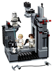 LEGO STAR WARS DEATH START 75229