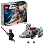 LEGO STAR WARS INFILTRATOR 75224