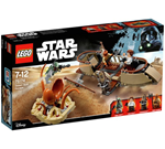 LEGO STAR WARS DESERT ESCAPE 75174