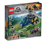 Lego Jurassic World Blue's Helicopter 75928