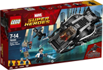 Lego Super Heroji Marvel Royal Talon Fighter Attack