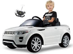 Land Rover Evoque (12V 2 motor)