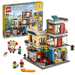 Lego Creator Pet Shop 3u1