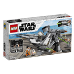 Lego Star Wars Interceptor