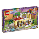 Lego Friends restoran