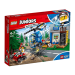 Lego Juniors Mountain Police