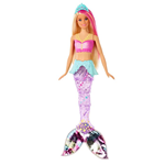 Barbie Dreamtopia Sirena GFL82