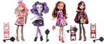 Ever After High lutka  sirena