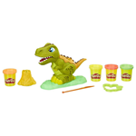 Play-Doh Rex The Chomper set E1952
