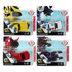 Transformers figura One Step Changers B0068