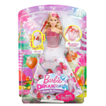 Barbie Dreamtopia princeza DYX28