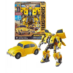 Transformers Bumblebee Power Charge E0982 HASBRO