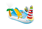 Fishing Fun Play Center bazen Intex