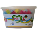 Kockaline Mega box 300pcs