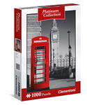 Platinum Collection puzzle 1000 London