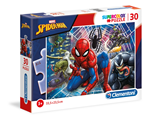 Puzle Clementoni 30 Spiderman