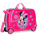 KOFER ABS 4RUOTE MINNIE 579961 NEXT